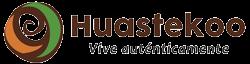 Logo Huastekoo - Turismo, cultura, comercio, artesanías de la Huasteca